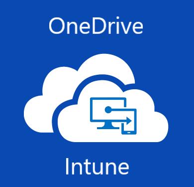 OneDrive Intune